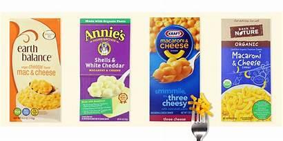 Cheese Mac Macaroni Boxed Ultimate Brands Vegan