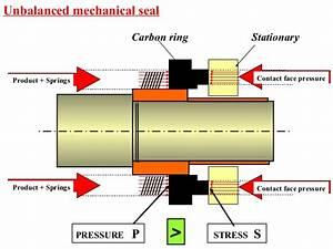 Mechanical Seal Installation
