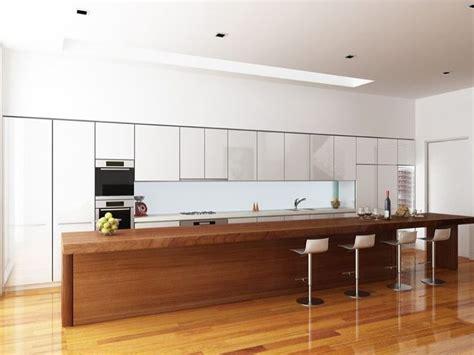 island kitchen bench designs best 25 galley kitchen island ideas on galley