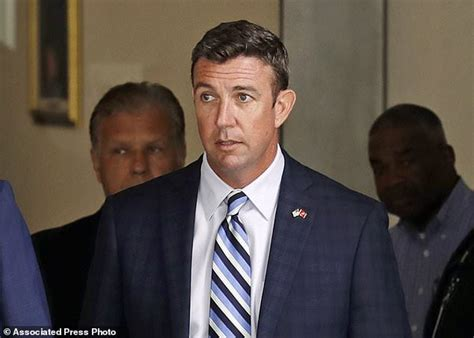 Democrat Blisters Indicted California Rep. Hunter In Tv Ad