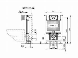 Vorwand Wc Höhe : wc vorwandinstallation inkl sp lkasten wc vorwandelement ~ Articles-book.com Haus und Dekorationen