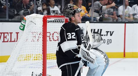 LA Kings activate goalie Jonathan Quick from injured ...