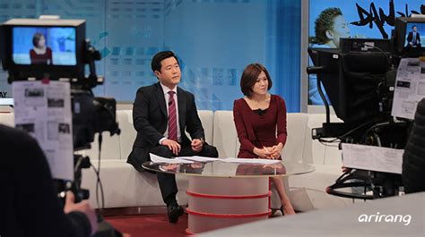 Korea Today  Tv About The Program  The World On Arirang