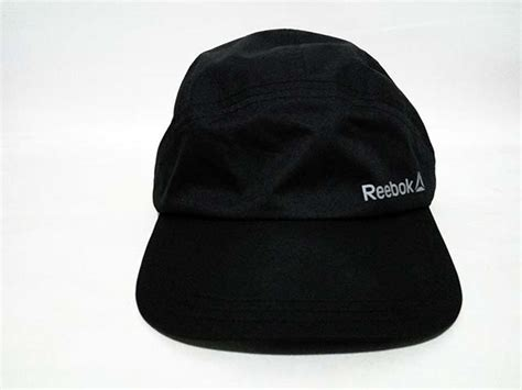 Topi Training Reebok Crossfit Se U Micro Cap Black