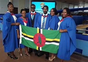 Dominican students graduate from University of Technology ...