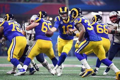 los angeles rams  bargain targets