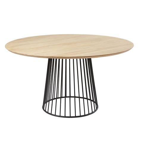 runder esstisch für 6 personen runder esstisch f 252 r 4 6 personen aus mangoholz d140