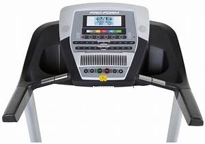 proform endurance s7 treadmill review With tapis de course pro form
