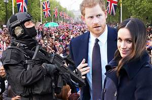 Royal Wedding: Security boss issues chilling terror ...