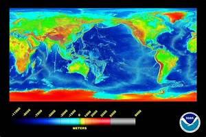 4b  Ocean Depth