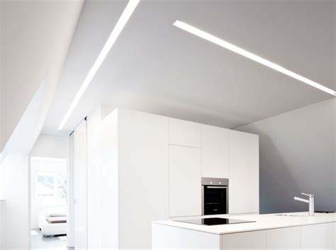 Xal Illuminazione Xal Usa Projects Linear Lighting In 2019