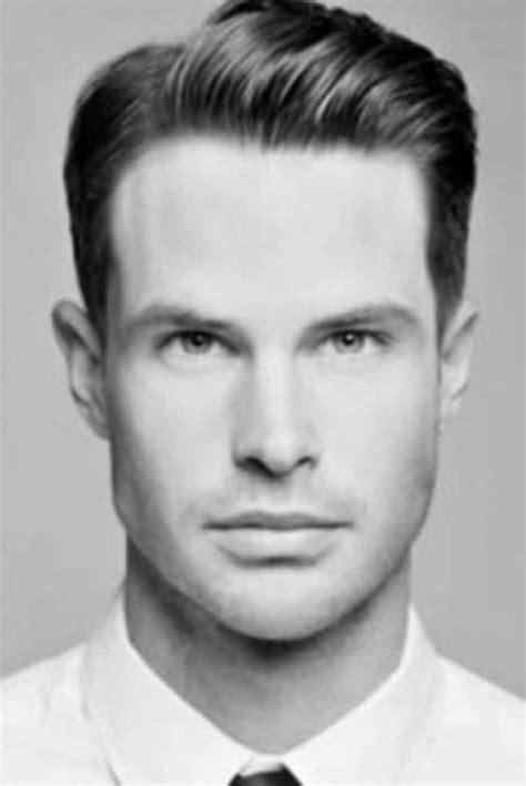hairstyle for oblong face men bentalasalon com