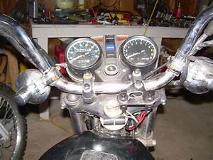 Simple Motorcycle Wiring Diagram For Choppers And Cafe Racers  U2013 Evan Fell Motorcycle Works
