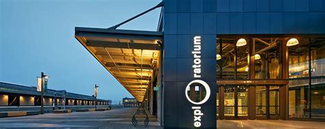 exploratorium integral group
