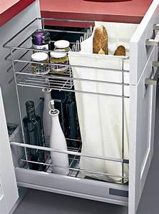 Meuble A Bouteille : meuble range bouteilles le blog sagne cuisines ~ Dallasstarsshop.com Idées de Décoration