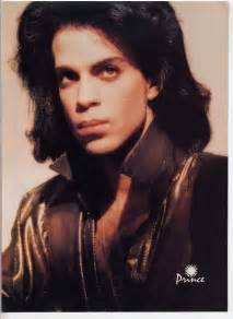 1989 Prince Rogers Nelson