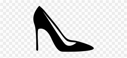 Svg Heel Clipart Icon Pinclipart Downloads