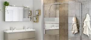 Miroir Sur Mesure Castorama : beloya une paroi de douche modulable pour toute les ~ Dailycaller-alerts.com Idées de Décoration