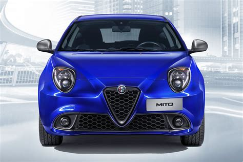 alfa romeo mito updated   diesel engine
