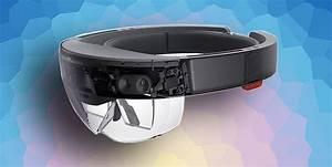 US Military Adopts Microsoft's Hologram Technology - iHLS