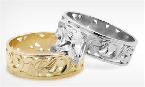 wedding and engagement rings from honolulu jewelry company in honolulu hawaii jeweler honolulu