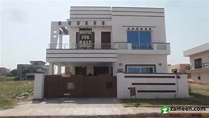 10 marla house for sale in block c phase 8 bahria town for Used home furniture for sale in rawalpindi