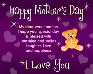 Happy Mothers Day Messages | Happy Mothers Day | Pinterest ...