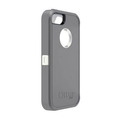 otterbox defender iphone 5 otterbox defender series for iphone 5 glacier