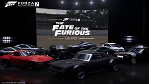 Forza Motorsport 7 Pc Prix : dix voitures incroyables pour les ditions deluxe et ultimate de forza motorsport 7 avec le pack ~ Medecine-chirurgie-esthetiques.com Avis de Voitures