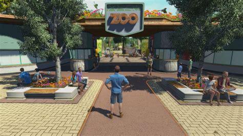 zoo tycoon gameplay gamespot zootycoon screen