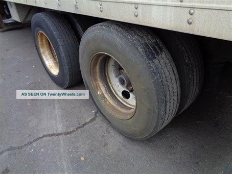 peterbilt   reefer freezer box truck