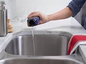 Déboucher Évier Bicarbonate : d boucher vier lavabo efficacement pratiques suivre ~ Dode.kayakingforconservation.com Idées de Décoration