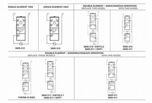 Lux Thermostat Wiring Diagram Sample