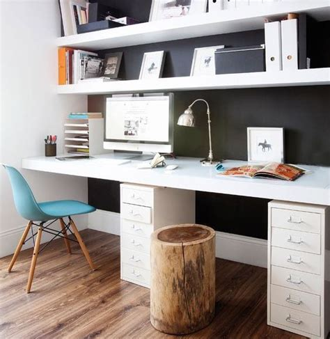 travail dans un bureau mes conseils pour aménager une pièce en bureau de travail