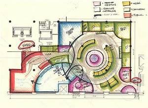 Corporate Interior Design Remodel Project