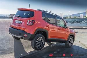 Jeep Renegade Essai : essai jeep renegade essence 170cv blog sur les voitures ~ Medecine-chirurgie-esthetiques.com Avis de Voitures