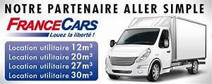 Location Camion 20m3 Carrefour : location utilitaire aller simple une solution de ~ Dailycaller-alerts.com Idées de Décoration