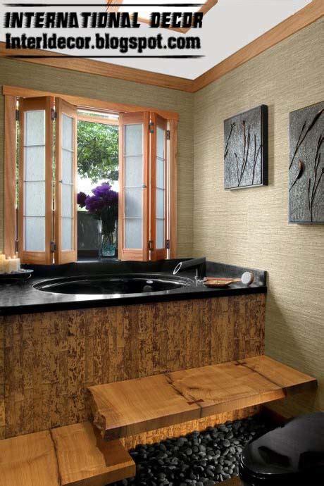 create japanese style bathroom top rules