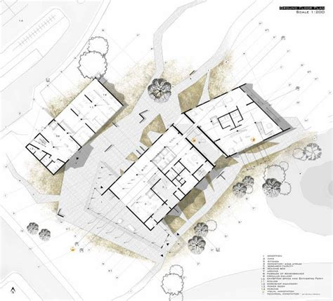 architectural site plan one at a eye architectural drawings and