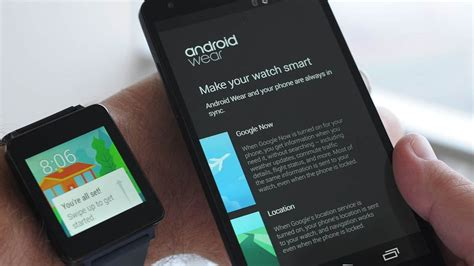 Google reportedly planning iOS support for Android Wear