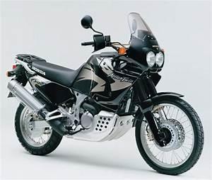 Honda Africa Twin 750 : honda xrv 750 africa twin ~ Voncanada.com Idées de Décoration