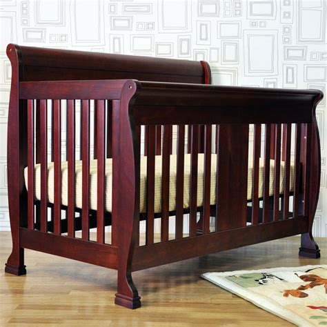 cherry wood crib top 5 da vinci crib favorites davinci