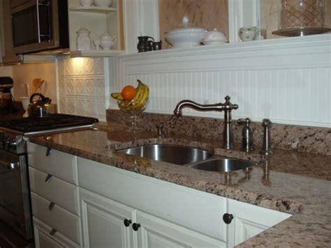 Wainscot Backsplash by 19 Beadboard Backsplash Ideas To Make Stunning Kitchen Room