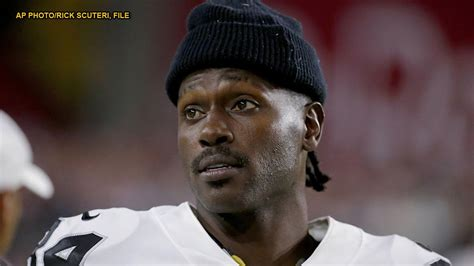 Antonio Brown, Raiders set for $30M grievance hearing over ...