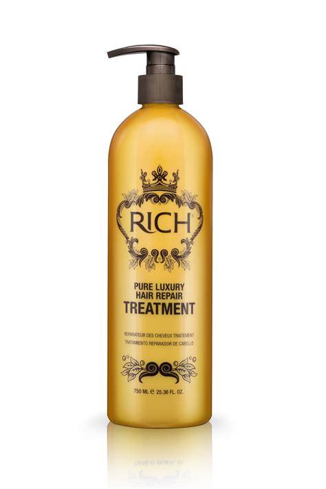 Rich Pure Luxury Hair Repair Treatment Douglaslv