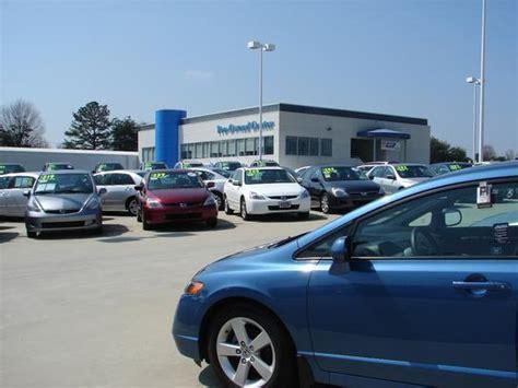 Winston Salem, Nc 27127 Car Dealership, And