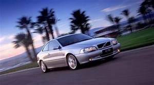 1999 -2000 Volvo C70 S70 V70 Wiring Diagrams