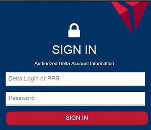 deltanet login home page - Renés PointsRenés Points