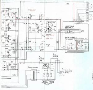 Panasonic Sa Vkx20 Diagram