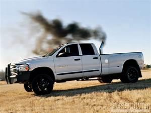 Dodge Ram 3500 Lifted - image #46